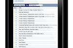 Velocify screenshot: Velocify-SalesManagement-AddNewProgram