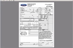 LoanerTrack Software - Select a rental agreement and create a preview of the document using LoanerTrack