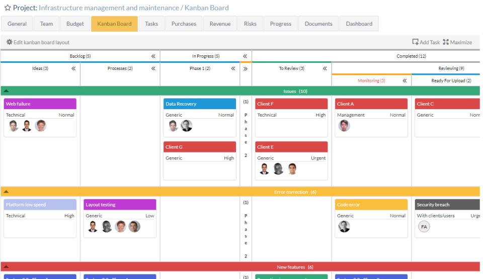 ITM Platform Software - 2