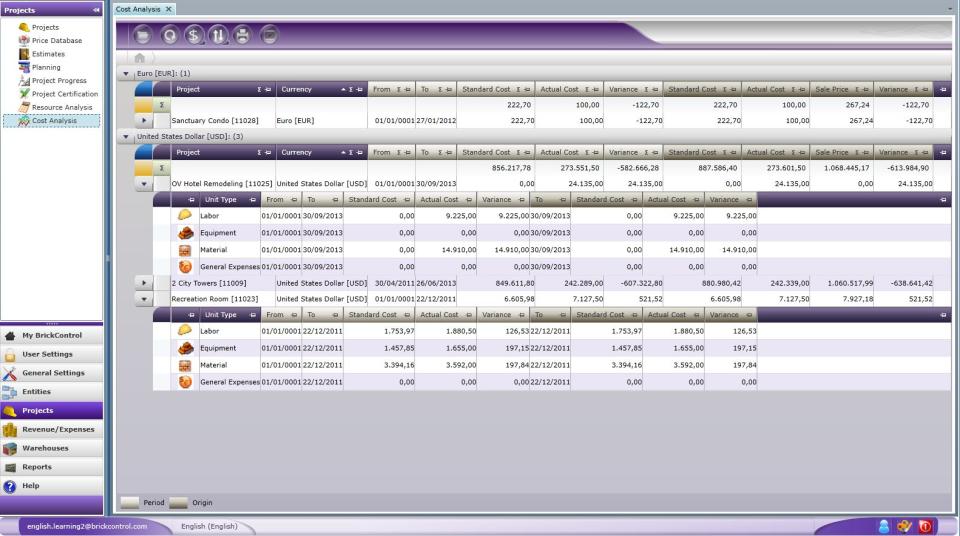 BrickControl Software - 2