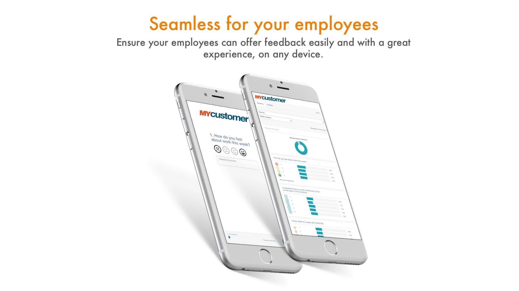 WorkTango screenshot