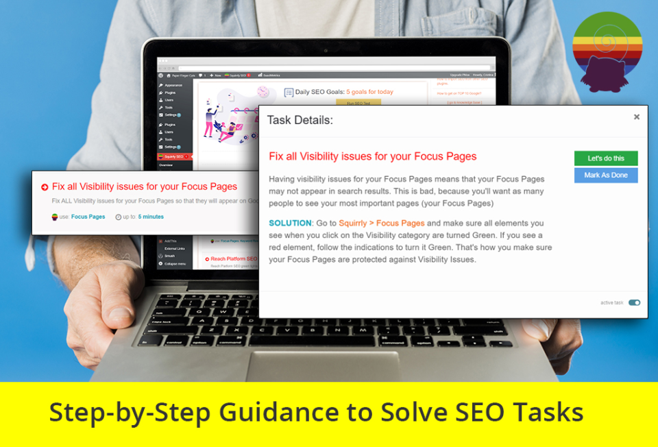 Squirrly SEO Software - 4