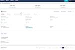 Capture d'écran pour Panopta : Instance Details Page
