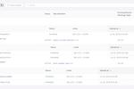 Epsagon screenshot: Epsagon container service monitoring
