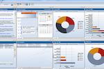 ProLaw screenshot: ProLaw management dashboard
