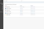Capture d'écran pour Spinbackup : Automated backup scheduler