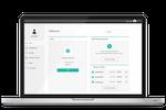 Pushpay screenshot: Pushpay consolidates donors' data screenshot