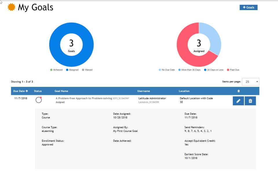 LatitudeLearning Software - 3