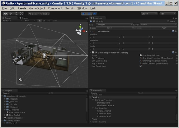 Unity Software - 2