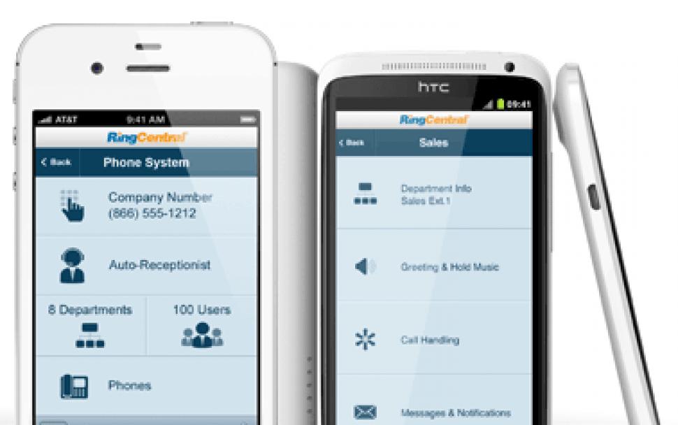 Access through mobile devices