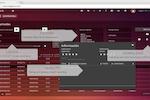 uContact screenshot: Recording and quality monitoring