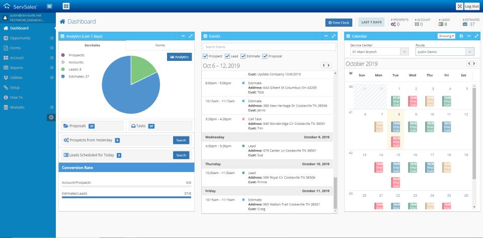 ServSuite Software - 3