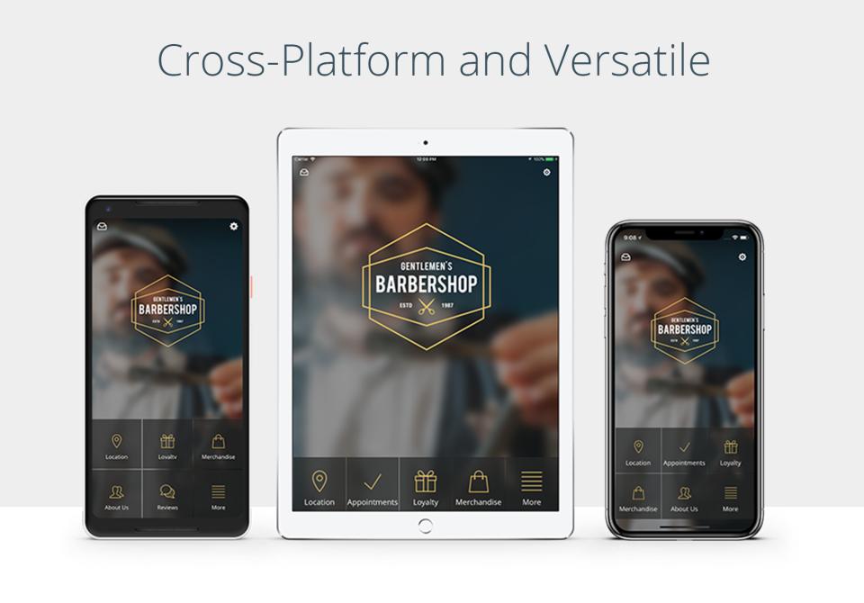 Bizness Apps Logiciel - 3