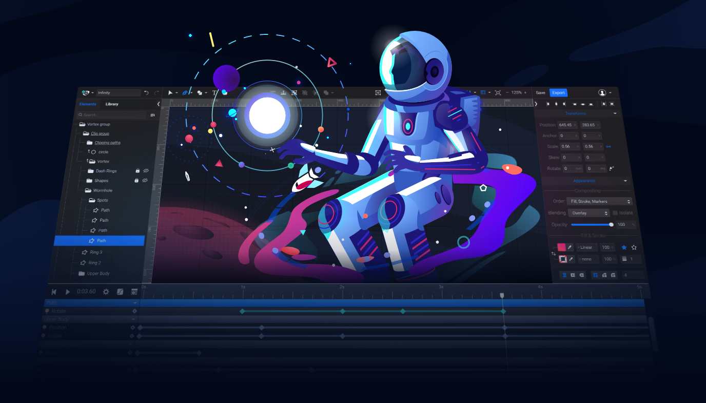 SVGator Software - 1