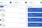 Captura de tela do Leadoo: Leadoo corporate analytics