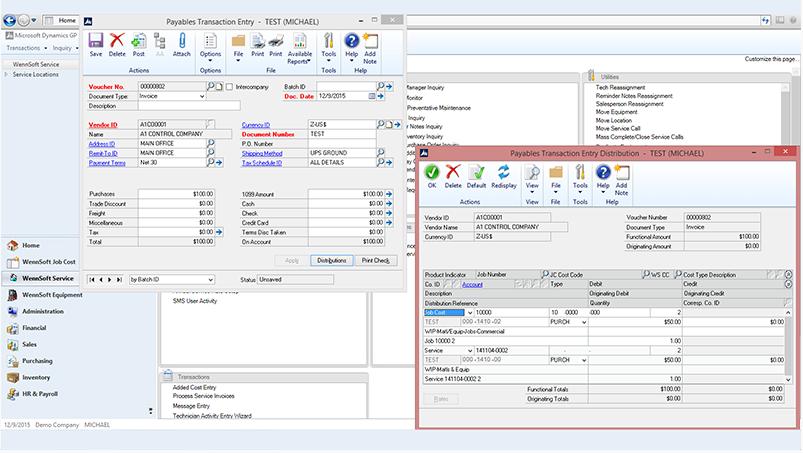 Key2Act Software - 3