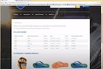k-eCommerce Software - k-eCommerce order history