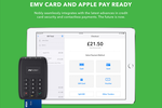 Nobly screenshot: Nobly POS accepts a range of payment types including Apply pay and EMV cards