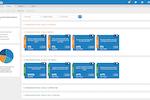 Captura de pantalla de Cascade Strategy: Track strategic plans