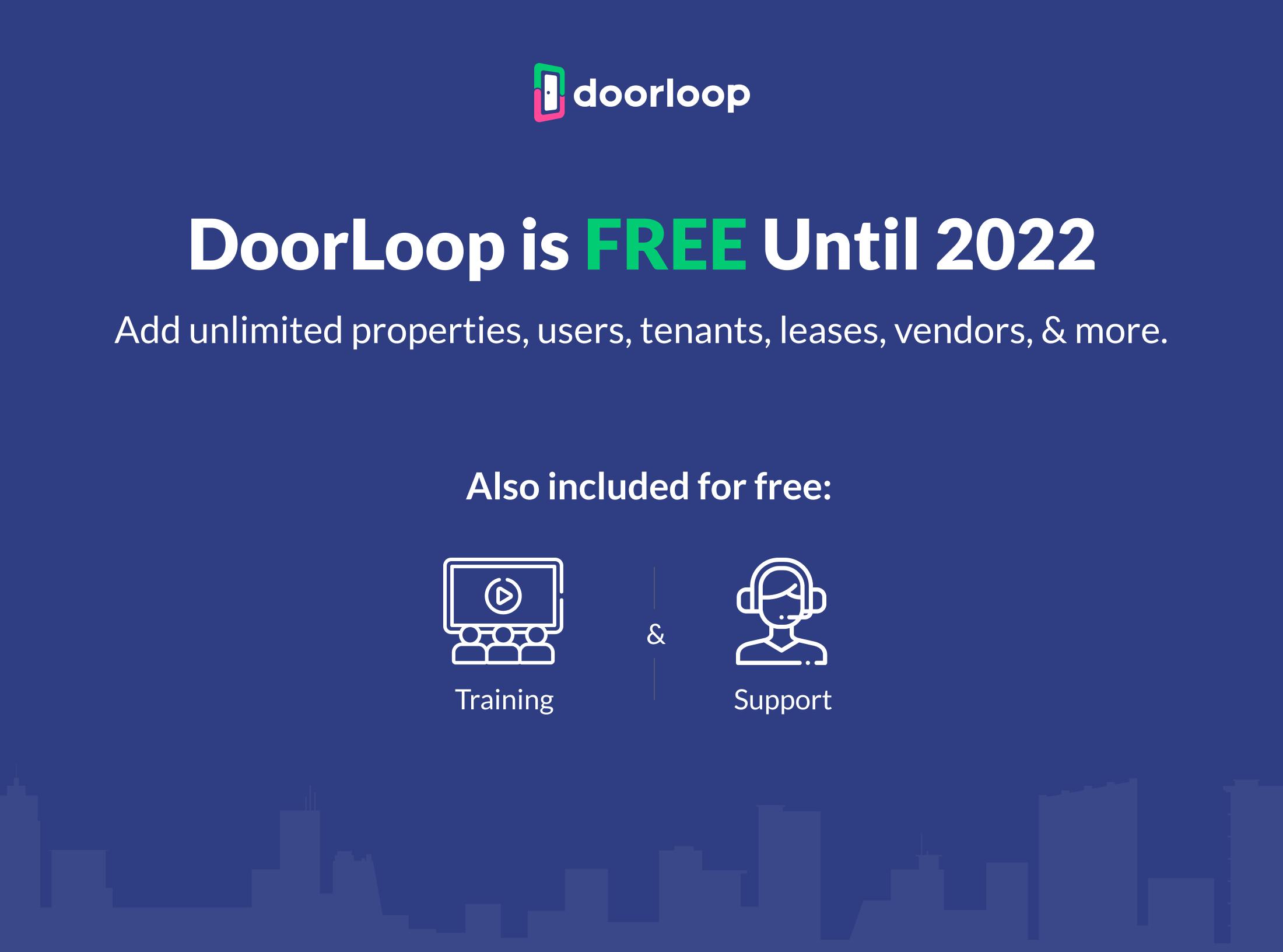 DoorLoop screenshot
