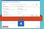 FileCloud screenshot: FileCloud: Modern Encryption Methods (AES 256-bit)