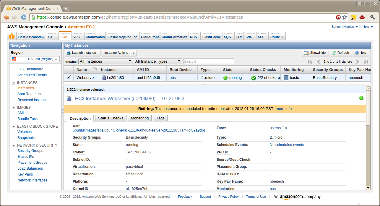 Amazon EC2 Software - 4