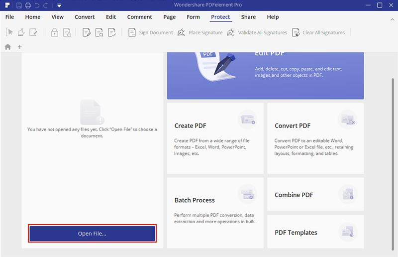 HiPDF - create or convert PDF