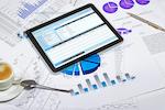 Captura de tela do Priority Software: Priority Software - BI (Business Intelligence) Module
