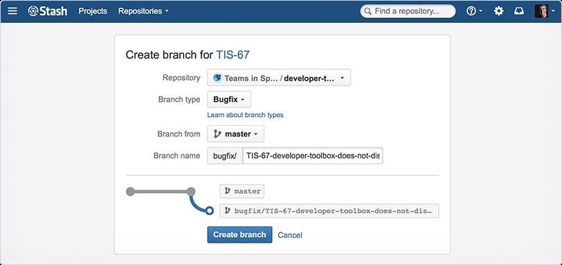 Jira Software - Code Integration