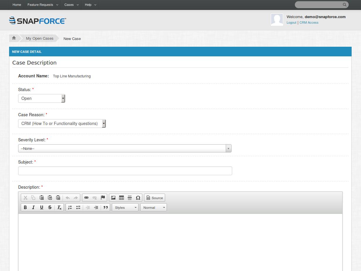 Snapforce Logiciel - 7