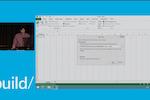 Microsoft Visual Studio screenshot: Microsoft Visual Studio Online Excel