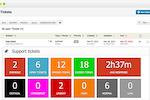 Platformax screenshot: