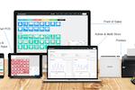 Captura de tela do CleanCloud: Access CleanCloud on desktop, laptop, tablet and mobile devices
