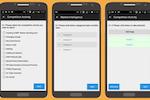 1Channel screenshot: Task management