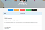 Workpop screenshot: Review standardized candidate profiles to speed up and unbias recruiting efforts