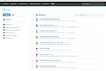 BambooHR screenshot: BambooHR File Management