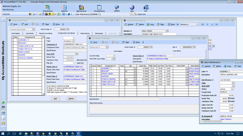 Sales Configurator