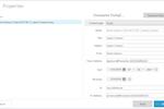Email Manager for Microsoft 365 Screenshot: Colligo Email Manager for Microsoft 365 tagging