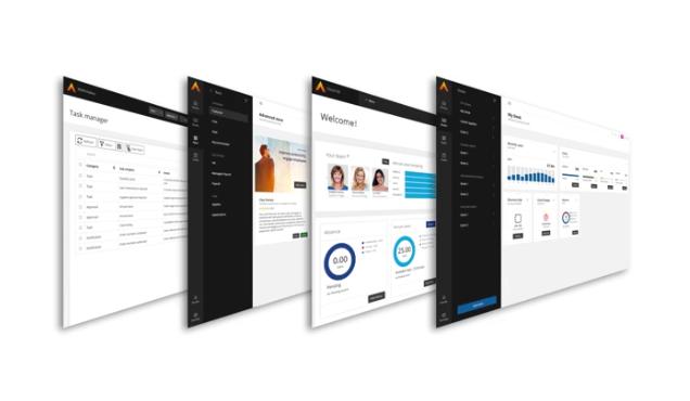 Cloud HR Software - 5
