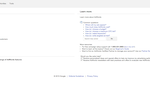 Google Ads screenshot: Set up your campain in Google AdWords