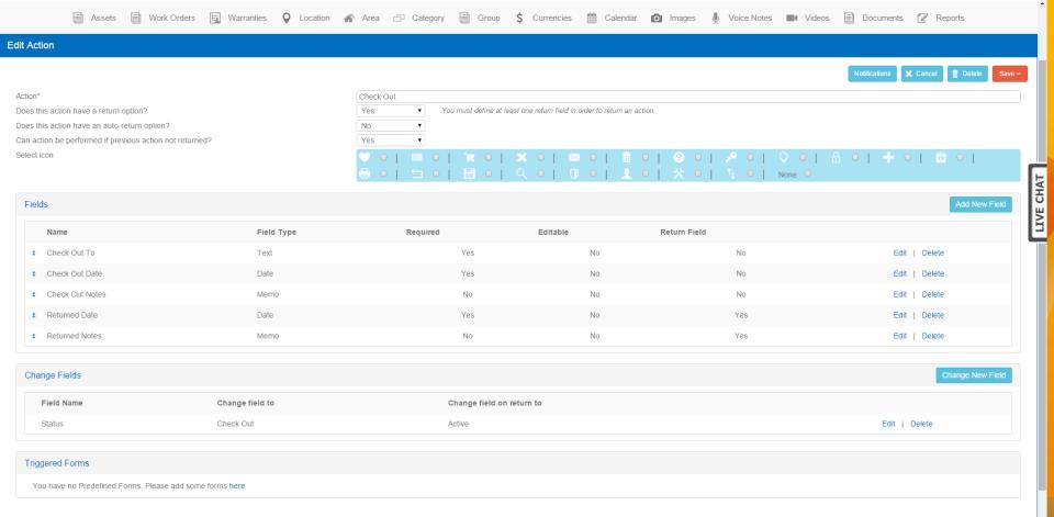 Asset Panda Software - 2