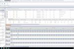 SYSPRO screenshot: Scheduling