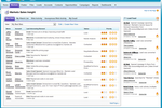 Marketo Engage screenshot: Sales insight