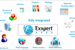 ExxpertApps screenshot: Fully_integrated