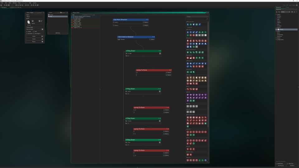 GameMaker: Studio Software - 3