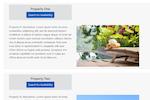 RDPWin screenshot: RDPWin property search
