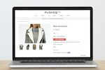 Vend screenshot: Sell online with Vend Ecommerce
