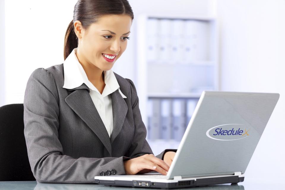 Skedulex Case Management Software Logiciel - 1