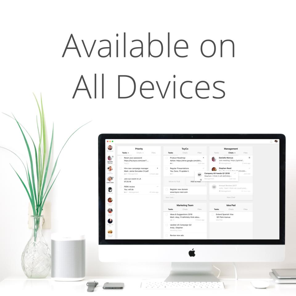 Brief Devices
