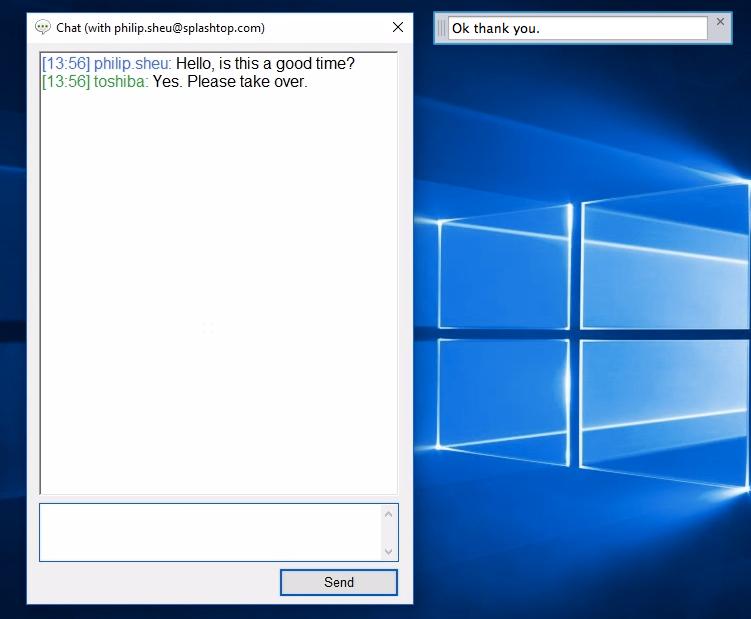 Splashtop Remote Support Software - 4